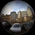 Пушечная улица, Храм Софии Премудрости Божией, Детскиймир